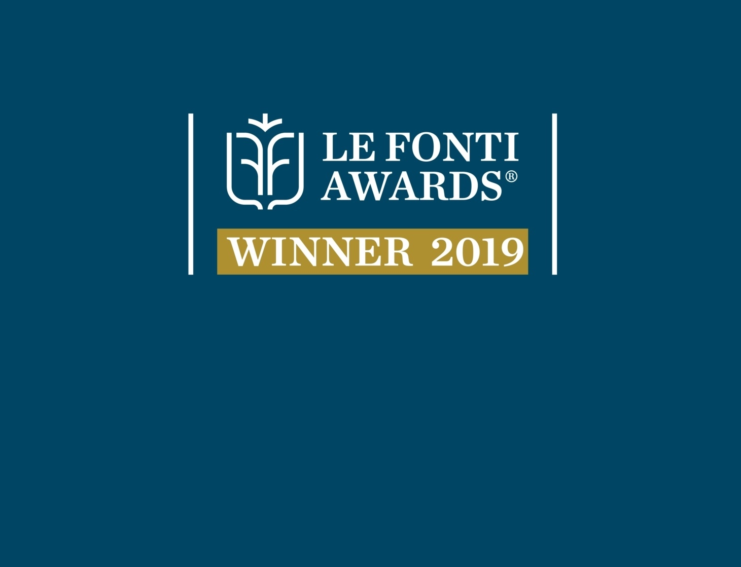 Polifarma among the winners of the 2019 Le Fonti Awards